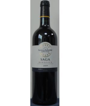 拉菲传奇波尔多2010_拉菲传说波尔多红葡萄酒 Saga Bordeaux-深圳澳中龙耀国际贸易有限 ...